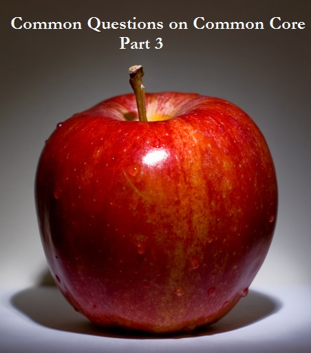 Common Questions on Common Core Part 3: How it's working in Md., what it costs
