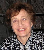 Sandra Stotsky