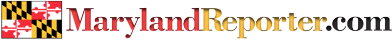MarylandReporter.com logo