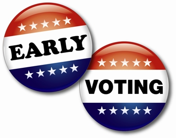 Rascovar: Early voting myth: it doesn't increase turnout