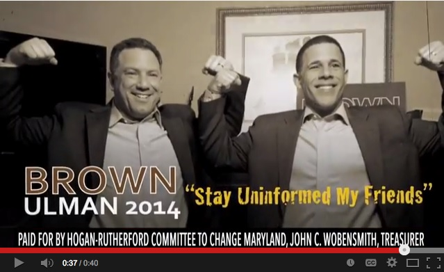 Hogan launches first attack ad; Dems counterattack, say it 'politicizes cancer victim'