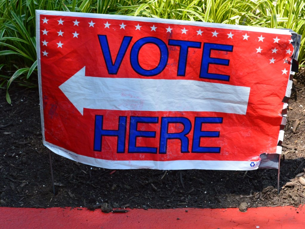 State Roundup: Elections board recommends 360 vote centers statewide