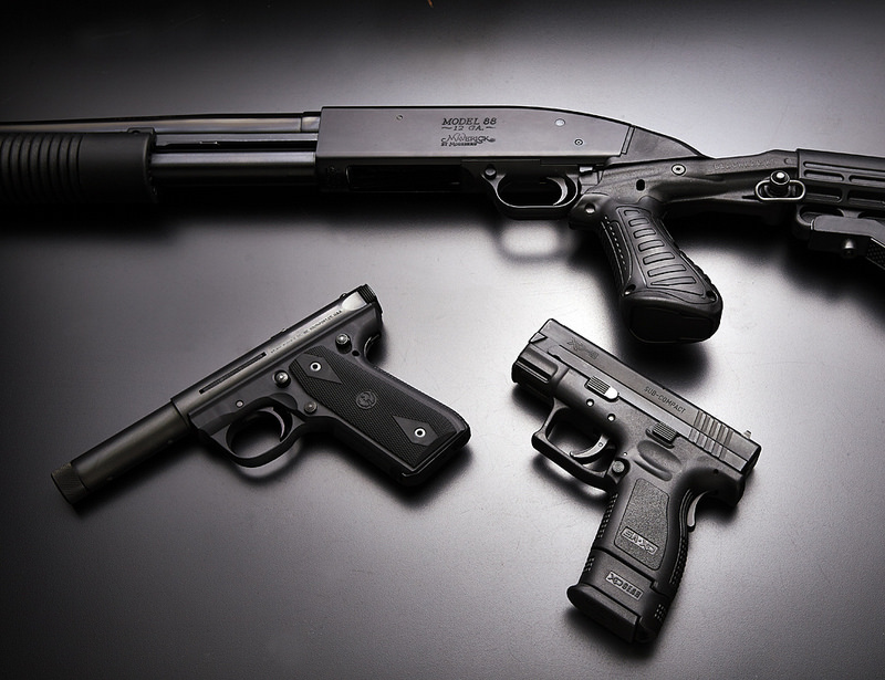 Guest commentary: Md. firearms law is saving lives
