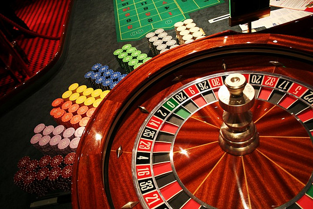 Despite campaign promises, casinos, not schools, are big winners from gaming profits
