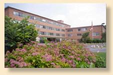 western maryland hospital center