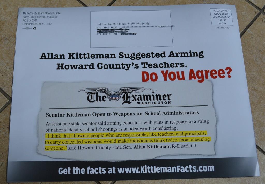 Kittleman thinking 3