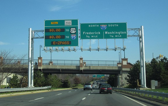 Md. road system again ranked low, but highway officials strongly counter ratings