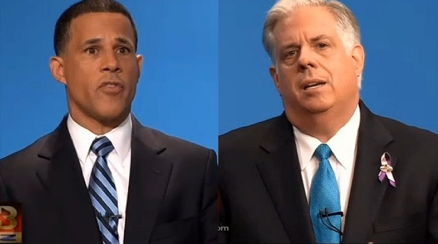 Rascovar: Brown, Hogan lying to voters