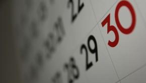 Calendar by DafneCholet Flickr