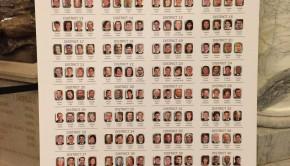Legislators by district photos