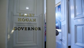 Office of Larry Hogan governor