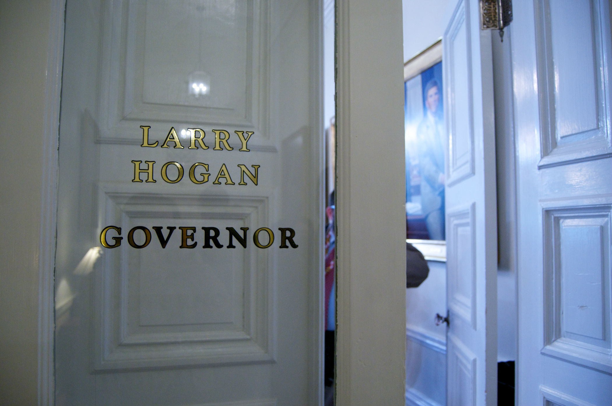 Hogan to fill 3 Assembly vacancies