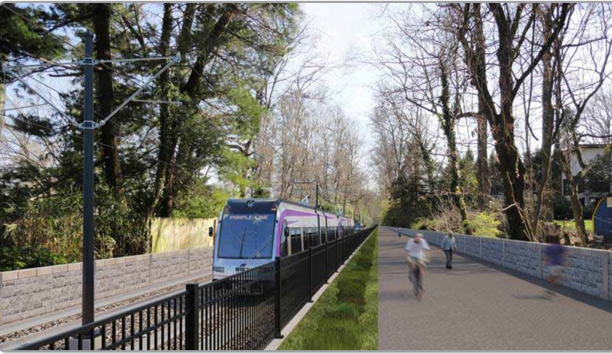 Proposed Purple Line will be slow, increase congestion, waste energy