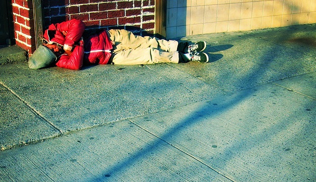 Housing would be cheaper cure for homelessness, legislators are told