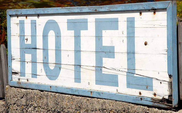 Rascovar: Sticky tax conundrum on Internet hotel bookers