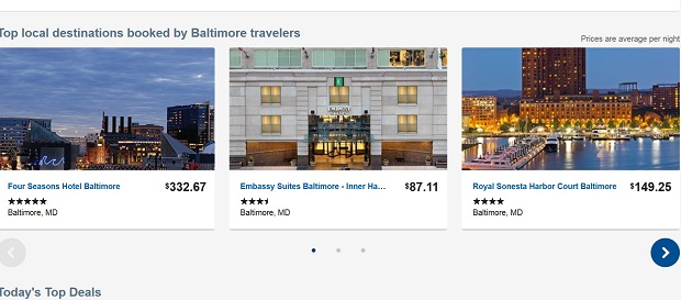 Legislators want to collect more hotel taxes from online travel sites