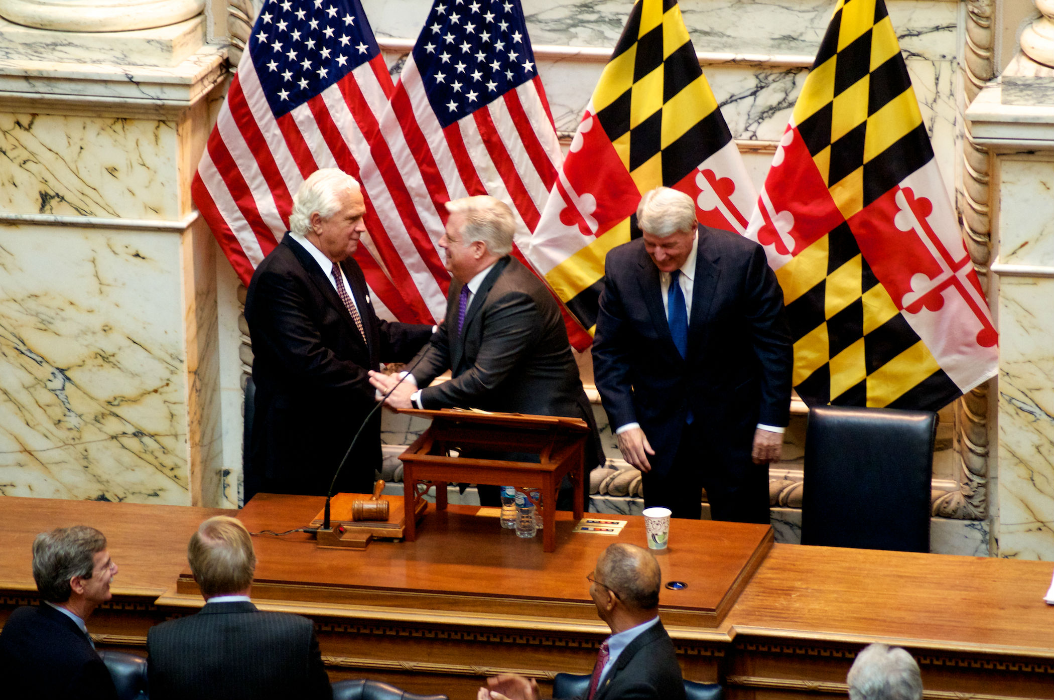 Hogan and legislators can agree on growing Md. jobs