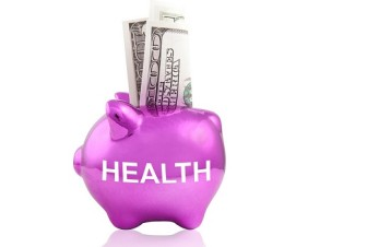piggy bank health money by tax credits with Flickr Creative Commons License