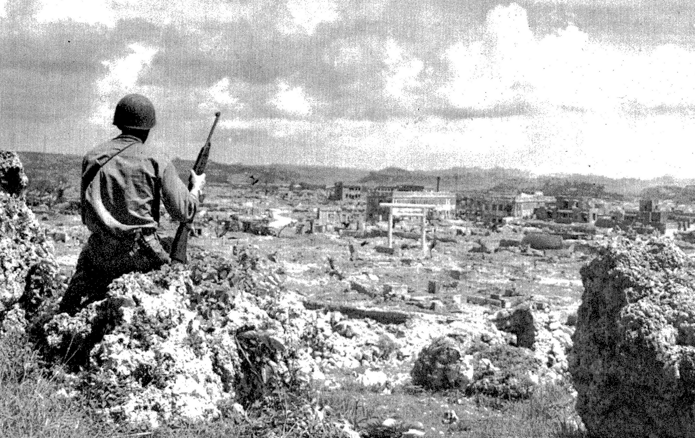 Okinawa: The Final Battle Revisited