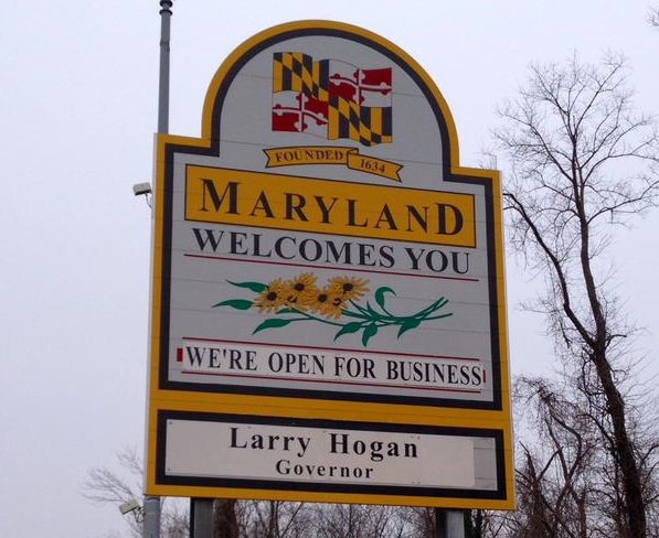 Hogan, business groups favor small business property tax break