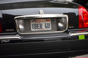 Uber 4U by afagen on flickr