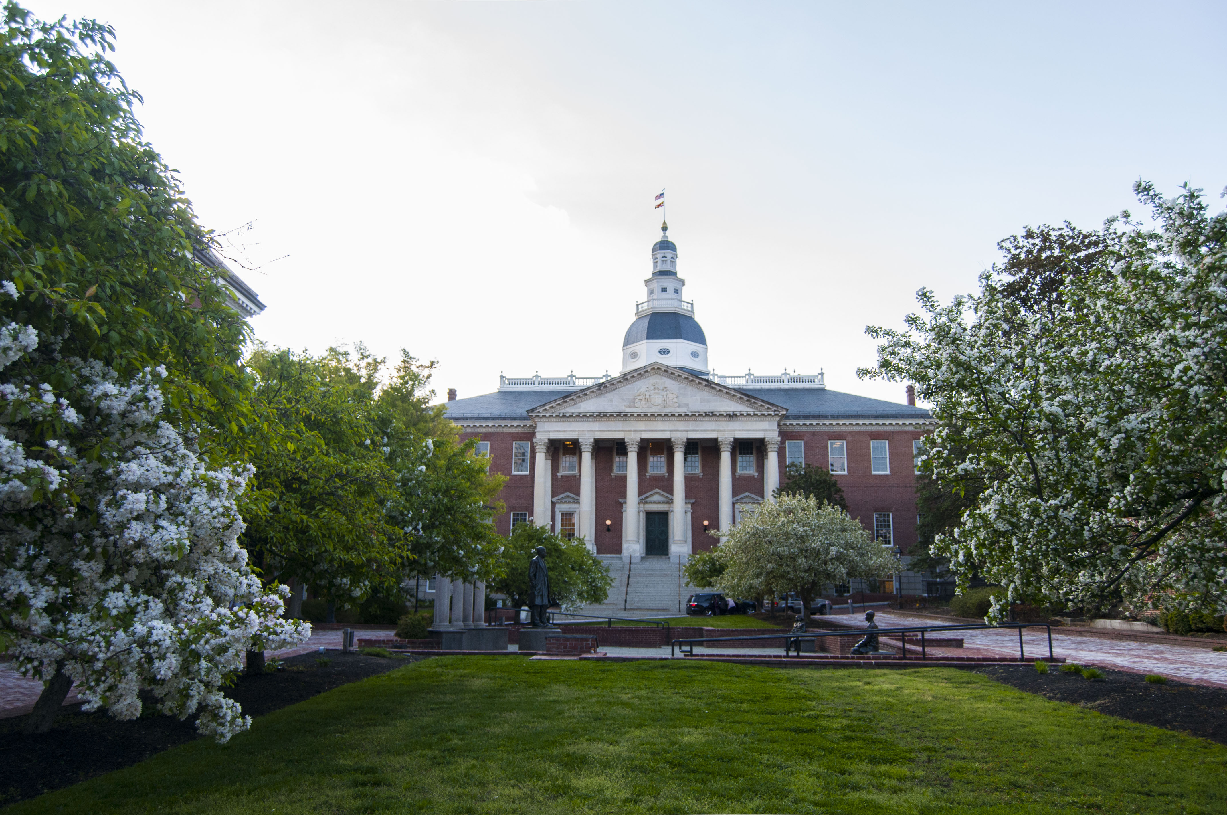State Roundup: Hogan vetoes Kirwan and HBCU bills, citing pandemic