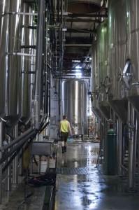 Peabody fermenters