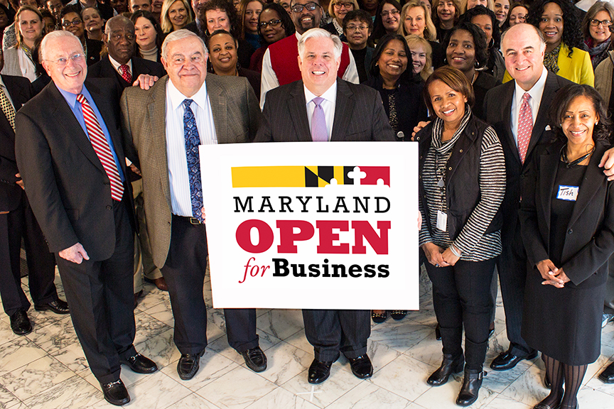 Rascovar: Maryland is still not quite 'open for business'