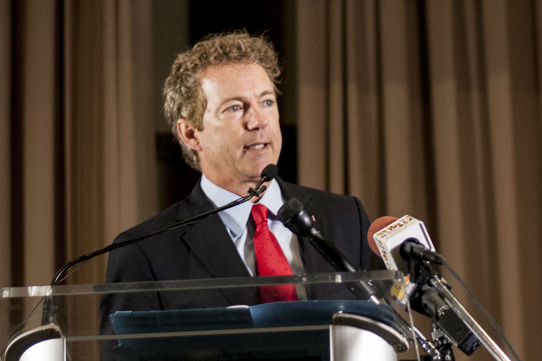 Rand Paul urges Md. GOP to broaden its reach