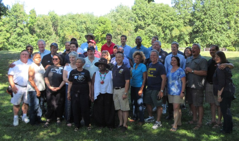 Howard County Democratic Labor Day Picnic