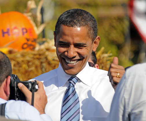 Marylanders give Obama, Clinton thumbs up, Congress thumbs down; mixed views on immigration
