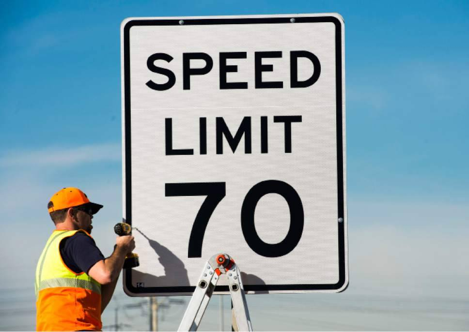 New Maryland laws kick in Oct. 1, 2015; 70 mph and easier divorce