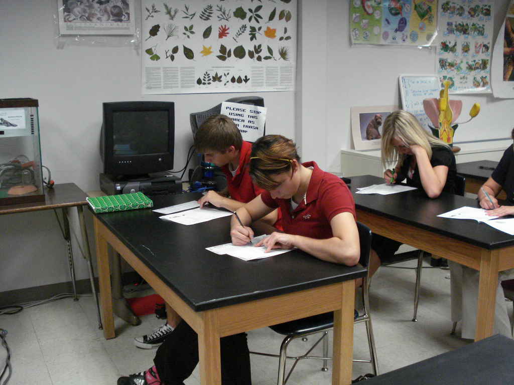 PARCC results to serve as new baseline, will allow individual and itemized assessment