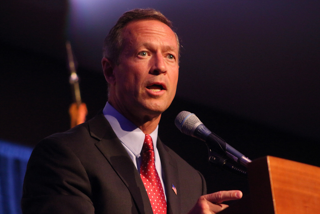 Debate numbers don't look good for O'Malley