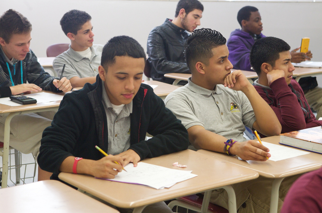 Wide variance in hours spent in testing public schools kids, commission finds
