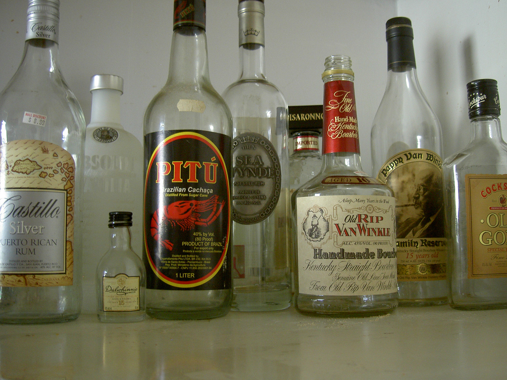 Brochin tries again to repeal 2011 alcohol tax
