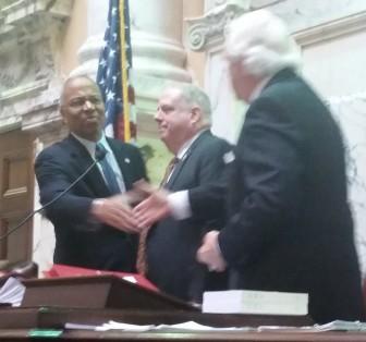 Rutherford Shakes Miller Hogan