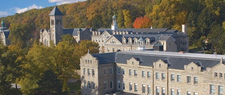 Rebranding Mount St. Mary's | MarylandReporter.com