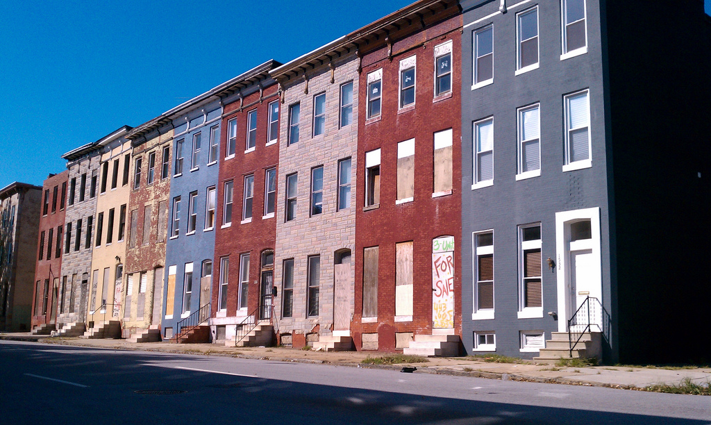 Senate passes House version of Baltimore City demolition bill