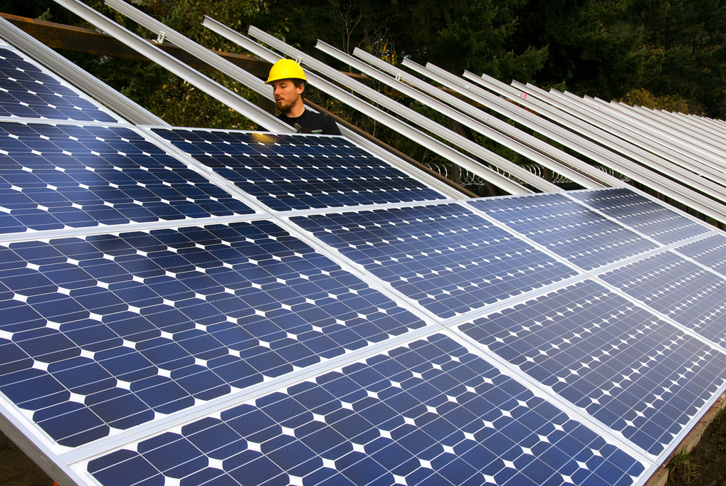 More renewable energy will help the climate, health and economy