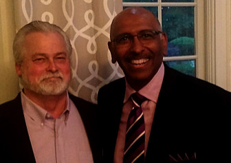 Former Lt. Gov. Michael Steele has endorsed Republican Sam Faddis in his run for the 5th Congressional District. Steele, a commentator on MSNBC and former chairman of the Republican National Committee, now has a daily radio talk show on Sirius XM.