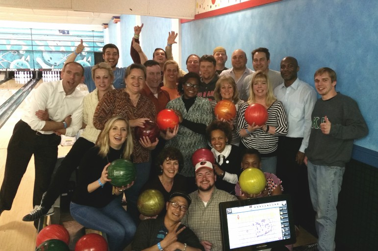 Bowling caucus