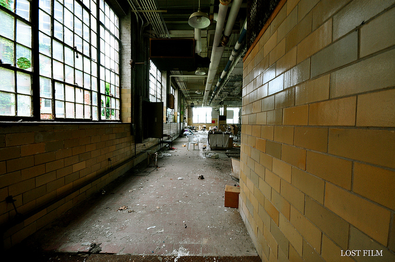 Maryland's onetime mental hospitals cost the state millions of dollars annually