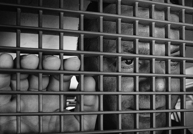 Prison by Zlatko Vickovic with Flickr Creative Commons License