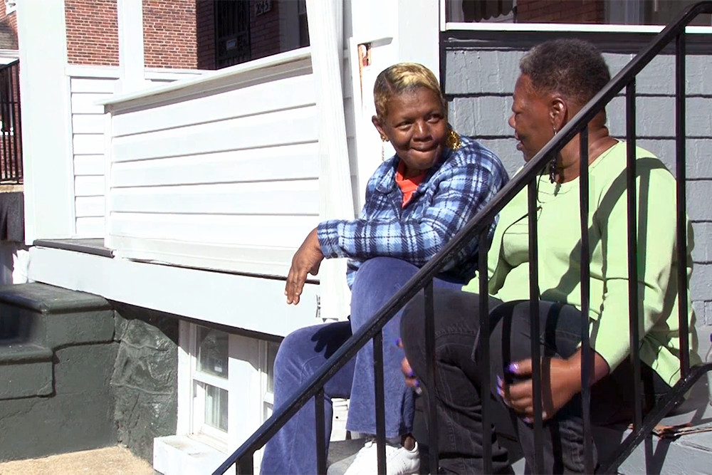 Part 4 Unhealthy Baltimore: Former drug user faces medical bias