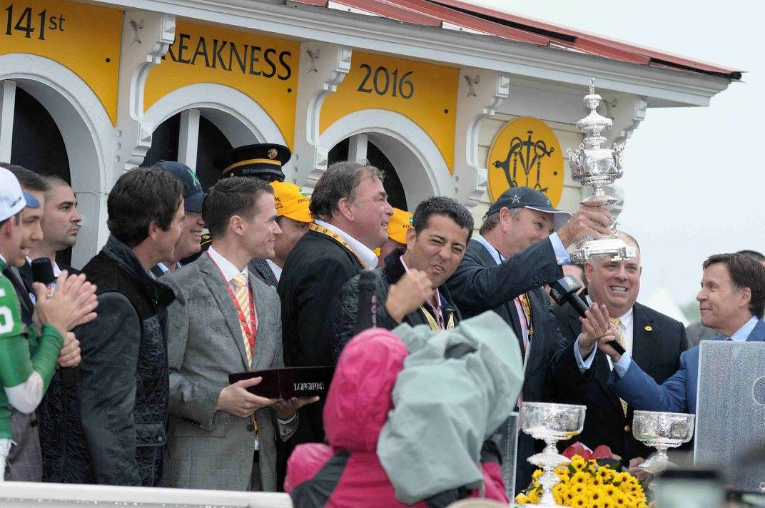 Rascovar: Preakness Week and Pimlico's future