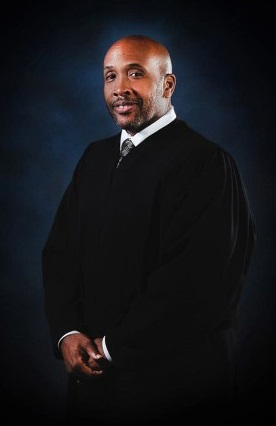 Judge Barry Williams, photo by Maryland Judiciary.