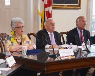 Board of Public works 9-7-2016 Kopp Hogan Franchot