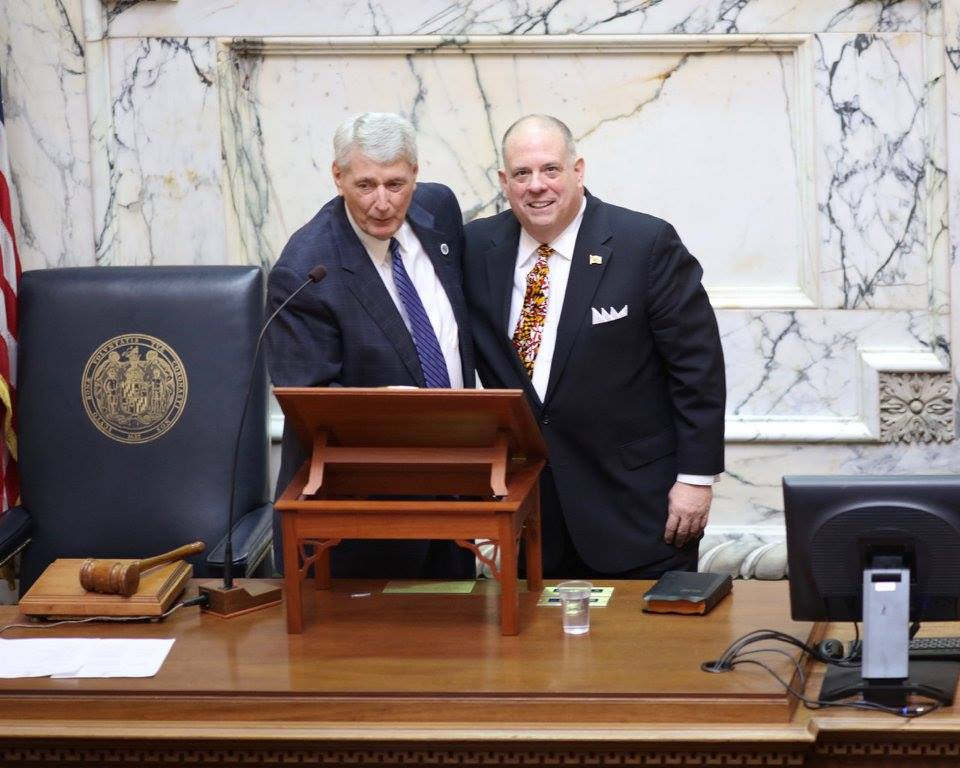 Hogan, not Busch, should be grateful to federal prosecutors