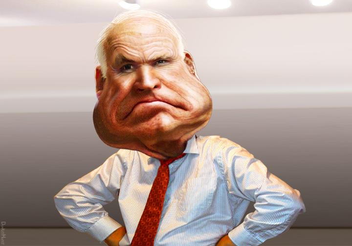Rascovar: James Madison, John McCain and Larry Hogan